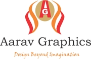 AARAV GRAPHICS- web design and graphic design services