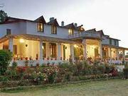 TI-Ranikhet Hotels
