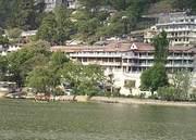 Hotel Elphinstone, Nainital