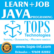 Best Java Training in Dehradun with Live Project Deployment and Job