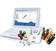 Cardiograph,  doppler,  encephalograph,  miograph,  rheograph,  Uttaranchal