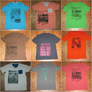 EXPORT SURPLUS T-SHIRT Rs.65 ONLY DIRECT OFFER FROM TIRUPUR