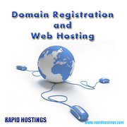 Book Domain Names and Web hosting in Haridwar