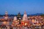 Delhi Haridwar Rishikesh Delhi