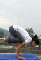 BEST YOGA INSTITUTE IN RISHIKESH WITH CERTIFIED COURSES AT PREEMINENT