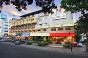 Budget Hotel near Mysore Palace