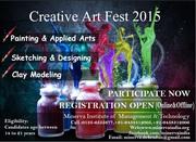 Creative Art Fest