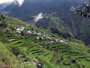 Roopkund Trek is the most beautiful Trekking Place in Uttarakhand