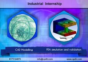 CPDLR Expertise in CAD,  CAE,  CFD Dehradun