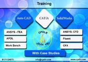 Summer Training on ANSYS in Dehradun