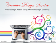 web development ,  software development ,  logo and multimedia company i