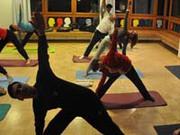 200 Hr Yoga Teacher Training – Avatar Yoga School