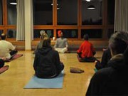 Yoga Therapy Courses In India – Avatar Yoga School