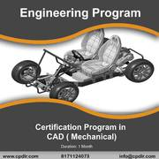 AutoCad training courses and internship in dehradun