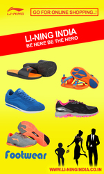 Badminton Accessories and Sport shoes : LI-NINGINDIA.CO.IN