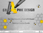 Graphic Design Services in Dehradun