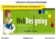 Certificate in Website Design