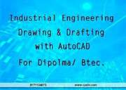 Auto CAD for B.Tech and diploma students