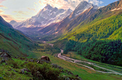 Har – Ki – Doon Trek In Uttarakhand