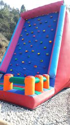 IKYA ISLAND in MUSSOORIE has fun rides and adventure sports ENTRY 20/-