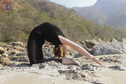200-Hours Yoga Teacher Training Course in India.