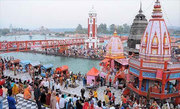 Adventure Tours in Haridwar and Haridwar Travel Agency