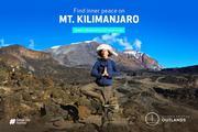 Kilimanjaro-Lemosho Route