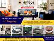 Best furniture store in Dehradun