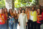 2oo Hours Yoga Teacher Training in Rishikesh