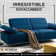 luxury sofa and beds in dehradun