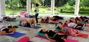 Yoga teacher training school India,  Rishikesh