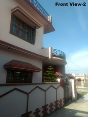 For Sale 4 BHK Independent Duplex House in Dehradun