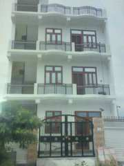 Now Residential Independent House/ Building for Sell in Haridwar.