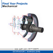 Project Guidance For Final Year Students in Bangalore