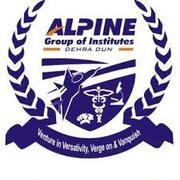 Master of Science M Com fee Alpine Group