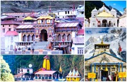 Complete Chardham Yatra 2019 Package | BIZAREXPEDITION.COM
