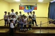 Best Nursery School in Dehradun- Skill-Ed Kindergarten Dehradun