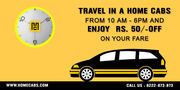 Now Low Budget Cabs in Your Town- Cab Service in Haridwar