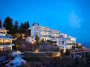 Resorts in Kanatal | The Terraces Resort in Kanatal