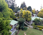 Resorts in Binsar | Club Mahindra Binsar