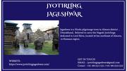 Jyotirling Jageshwar