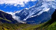 Pindari and Kafni Glacier Trek – Trek in Uttarakhand