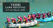 Tehri Lake Festival 2020 - Stay at Matrichhaya Retreat