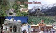 Char Dham Yatra stay in Kedarnath
