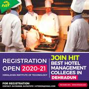 Best Hotel Management College in Dehradun