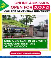 hm college in dehradun (HIT DOON)