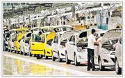 automobile sectors new project opening for freshers to 25 yrs exp