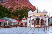 Gangotri Tourism - Gangotri opening date,  Best time to visit Gangotri,