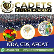 Cadets Defence academy