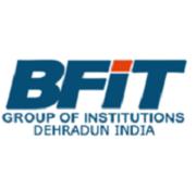 Bfit college | best college in dehradun